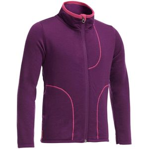 Icebreaker Camper Jacket - Girls'