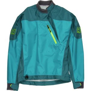 Zephyr Paddling Jacket - Long-Sleeve - Men's