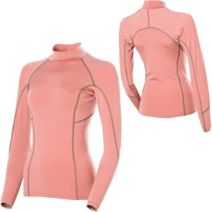 photo: Immersion Research Women's Long Sleeve Thin Skin Rash Guard