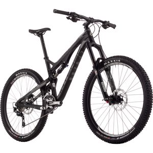 Tracer 275 C Foundation Complete Mountain Bike - 2015
