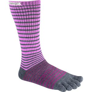 Injinji Outdoor Original Weight Crew Socks