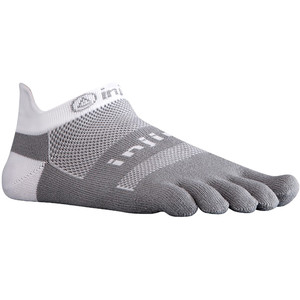 Injinji Run Midweight Coolmax No-Show Toe Socks