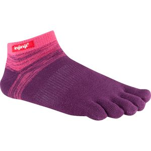 injinji Sport Original Weight Micro Toe Sock