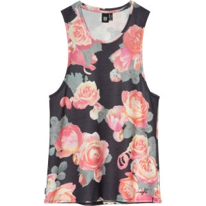 Insight Tin Rose Knit Dress - Women's