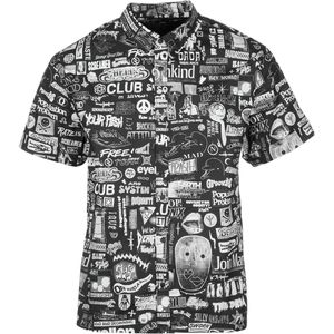 Insight Poptonix Shirt - Short-Sleeve - Men's