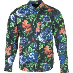 Insight Floral Shirt - Long-Sleeve - Men's