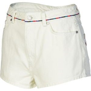 Insight Ruben Spokes Short - Women's