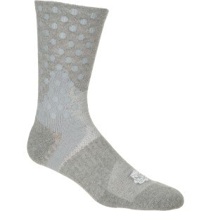 ICNY Half Calf Original Dot Socks