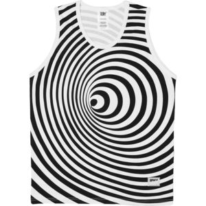 ICNY Tunnel Vision Tank Top - Men's