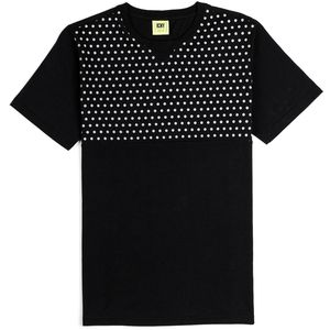 ICNY Double Dot T-Shirt - Short-Sleeve - Men's