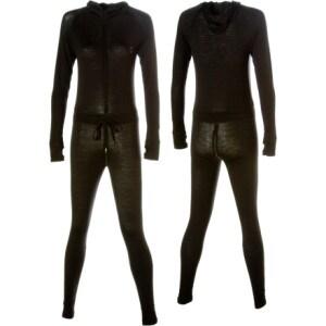 I/O Bio Merino Contact Pilot Suit - Womens