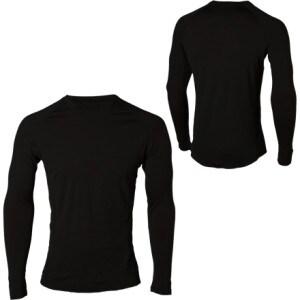 I/O Bio Merino Contact Crew Shirt - Long-Sleeve - Mens