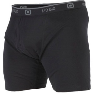 I/O Bio Merino Contact Boxer Brief - Mens