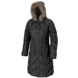 Isis Snow Queen 2 Down Coat - Womens
