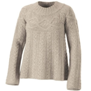 Isis Swing Sweater - Womens