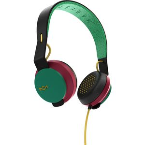 The House Of Marley ROAR Headphones
