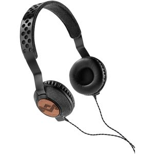 The House Of Marley Liberate Headphones