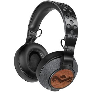 The House Of Marley Liberate XL Headphones