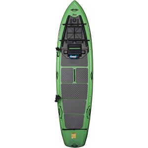 Jackson Kayak SUPerFISHal Stand-Up Paddleboard - 2016