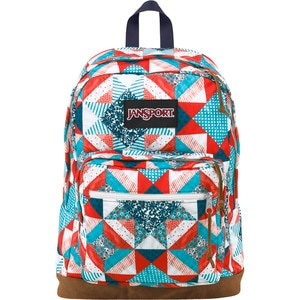 JanSport Right Pack World Backpack - 1900cu in
