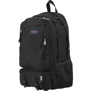 JanSport Envoy Backpack - 2000cu in