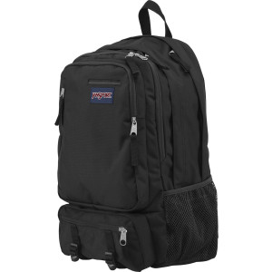 JanSport Envoy Backpack - 1586cu in