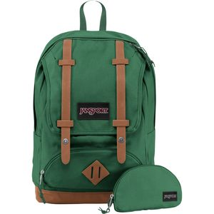 JanSport Baughman Backpack - 1525cu in