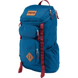 JanSport Night Owl Backpack - 1590cu in