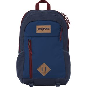 JanSport Fox Hole Backpack - 1525cu in
