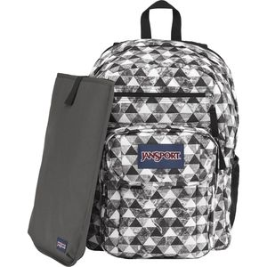 JanSport Digital Student Backpack - 2319cu in