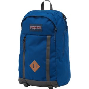 JanSport Foxhole Backpack - 1710cu in