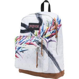 JanSport Right Pack Street Backpack - 1900cu in