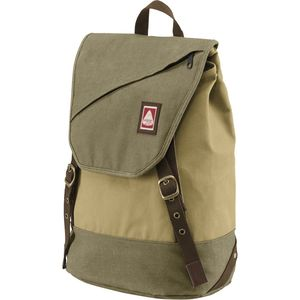 JanSport Ballard Tri-Color Backpack
