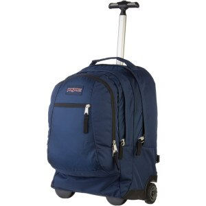 JanSport Driver 8 Rolling Gear Bag - 2175cu in
