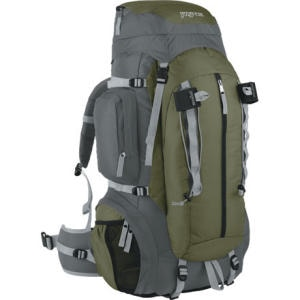 photo: JanSport Klamath 85 expedition pack (4,500+ cu in)