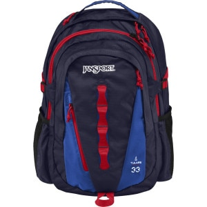 JanSport Tulare Backpack - 2050cu in