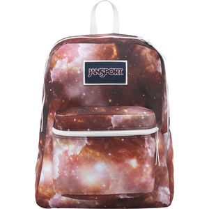 JanSport Overexposed Backpack - 1550cu in