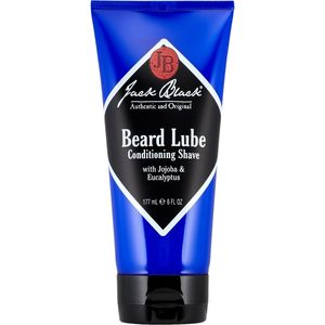 Jack Black Beard Lube Conditioning Shave - 6oz.
