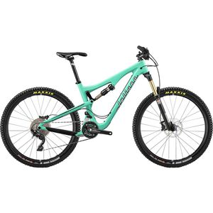 Juliana Furtado 2.0 Carbon R Complete Mountain Bike - 2016