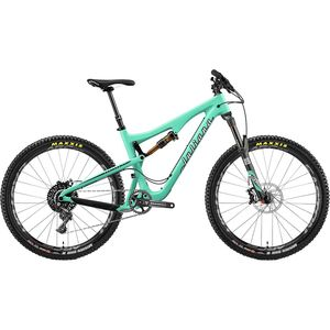 Juliana Furtado 2.0 Carbon CC X01 Complete Mountain Bike - 2016