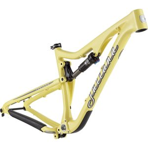 Juliana Furtado Carbon Mountain Bike Frame - 2015