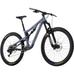 Juliana Roubion 2.0 Carbon S Complete Mountain Bike - 2017