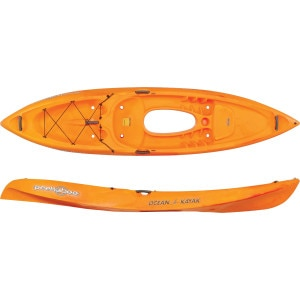 Ocean Kayak Peekaboo Tandem Kayak - Sit-On-Top