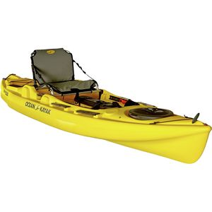 Ocean Kayak Prowler Big Game II Angler Kayak - Sit-On-Top