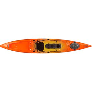 Ocean Kayak Trident Ultra 4.3 Angler Kayak - Sit-On-Top