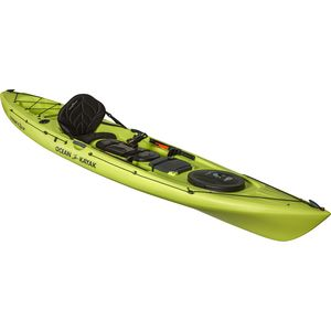 Ocean Kayak Trident 13 Angler Kayak - Sit-On-Top