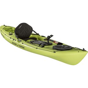 Ocean Kayak Trident 11 Angler Kayak - Sit-On-Top