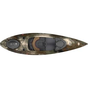 Old Town Loon 106 Angler Kayak