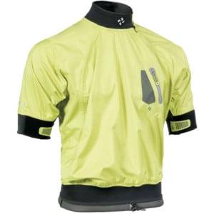 Extrasport X-Pel H20 Short Sleeve Spray Top