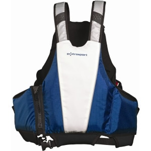 photo: Extrasport Genoa life jacket/pfd